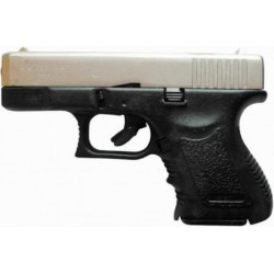 Bruni model Mini Gap - replika Glock (satén)