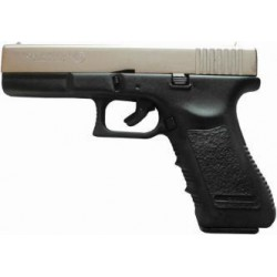 Bruni model Gap - replika Glock (satén)