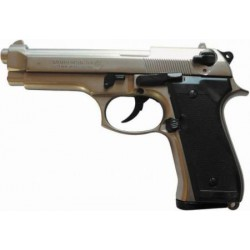 Bruni model 92 - replika Beretta (satén)