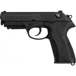 Bruni model P4 (černěná)