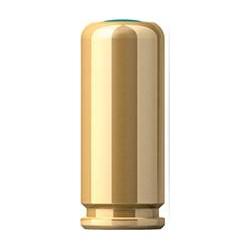 S&B 9mm P.A. knall