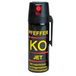 Plynový sprej KO Jet - pepř