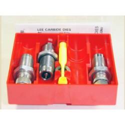 Lee 9mm Luger - 3 díly