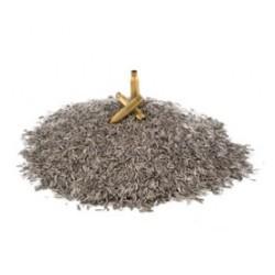 Frankford čistící médium - nerez 2,26 kg