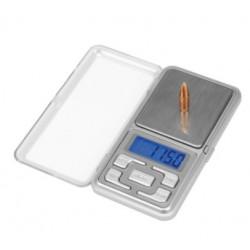 Frankford Digitální váha DS-750