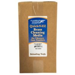 Frankford čistící médium - kukuřičná směs 6,8kg