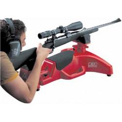 Opora pro nastřelení zbraně Pradator