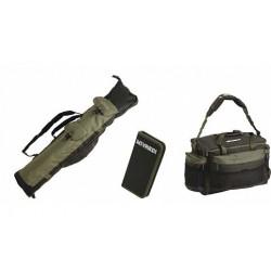 Mivardi Carp Luggage set - Premium 145