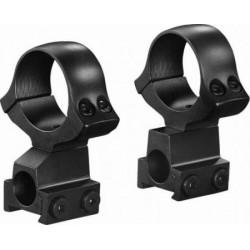 Kozap montáž násuvná s podhledem (2 díl) - 30mm