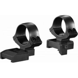 Kozap montáž násuvná (2 díl) - 30mm