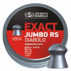 JBS Jumbo RS - 5,52mm