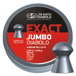 JBS Jumbo - 5,51mm