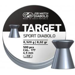 JBS Target Sport - 4,5mm