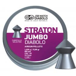 JBS Straton Jumbo - 5,5mm