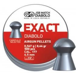 JBS Exact - 4,52mm