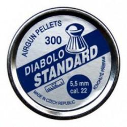Příbram Standard 300 - 5,5mm