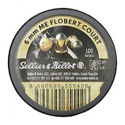 S&B 6mm Flobert