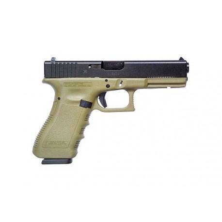 Glock 17 (olive)