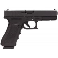Glock 17 C  - Gen.4