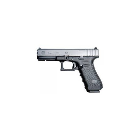 Glock 17 MOS - Gen.4