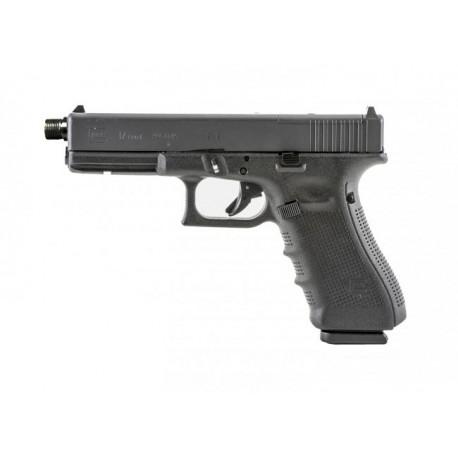 Glock 17 MOS se závitem - Gen.4