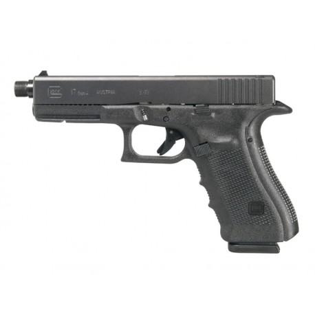 Glock 17 se závitem - Gen.4