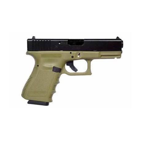 Glock 19 (olive) - Gen.3