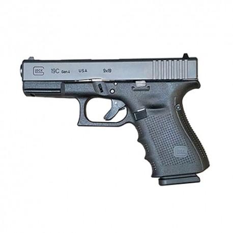Glock 19 C - Gen.4