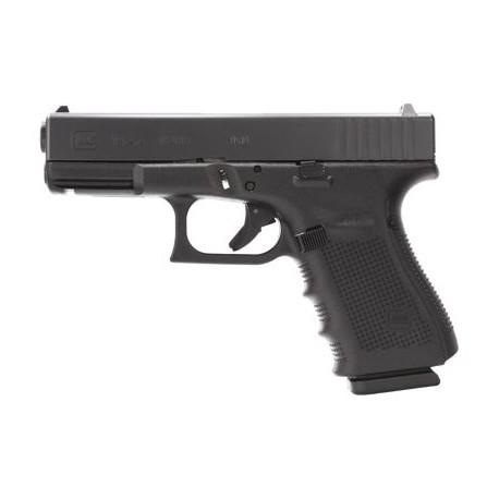 Glock 19 - Gen.4