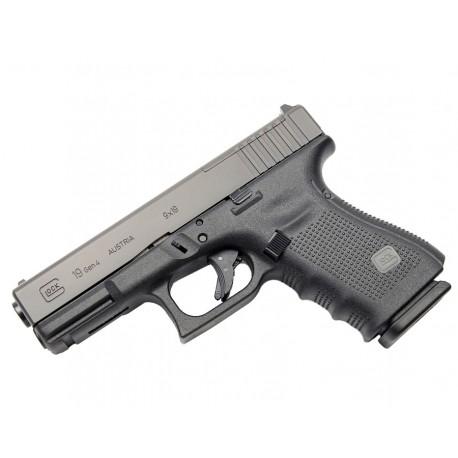 Glock 19 MOS - Gen.4