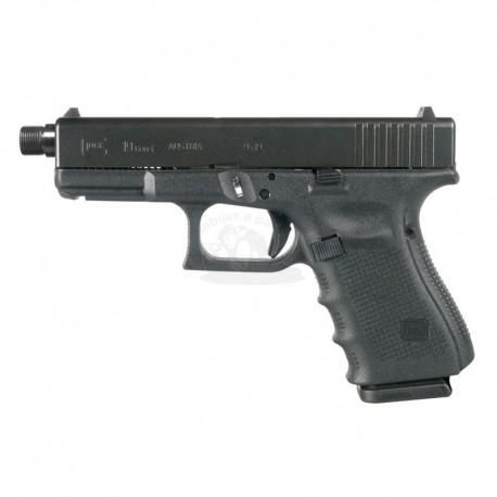 Glock 19 se závitem - Gen.4