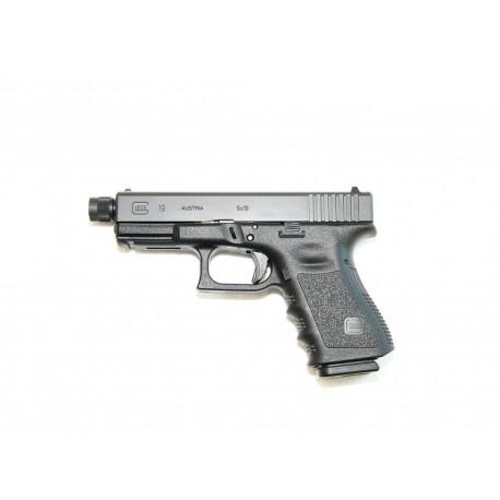 Glock 19 se závitem - Gen.3