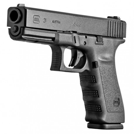 Glock 21 SF - Gen.3