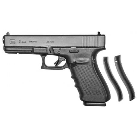 Glock 21 C - Gen.4