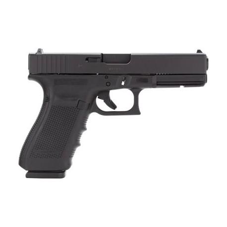 Glock 21 - Gen.4