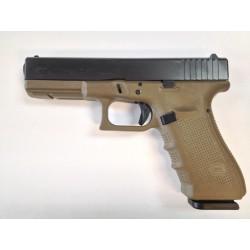 Glock 22 (olive) - Gen.3