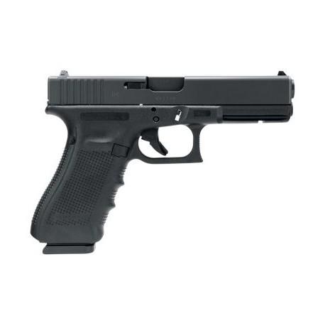 Glock 22 - Gen.4