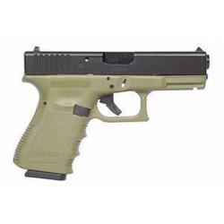 Glock 23 (olive) - Gen.3