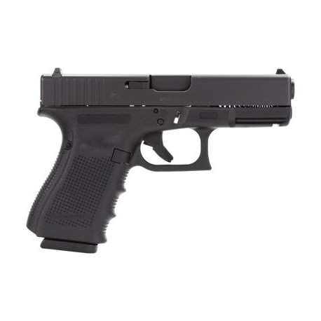 Glock 23 - Gen.4