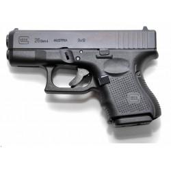 Glock 26 - Gen.4