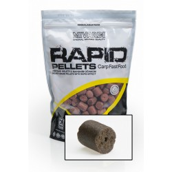 Mivardi Pelety Rapid Extreme - Enzymatic Protein 1kg