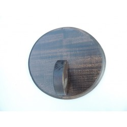 Prelov štítek divočák frézovaný velký - 20x22cm