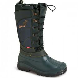 Demar lovecká zimní obuv HUNTER PRO 3811 zelená