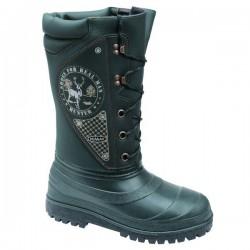 Demar myslivecká zimní obuv HUNTER SPECIAL 3801 zelená