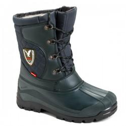 Demar lovecké zimní boty LOGAN 3815 zelené