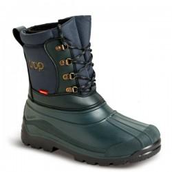 Demar myslivecká zimní obuv TROP 2 3814 zelená
