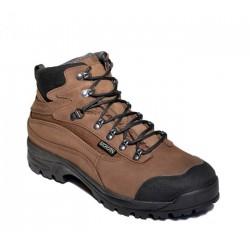 Bighorn pánská treková obuv BIGHORN 0410 hnědá