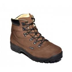 Bighorn pánská treková obuv ALASKA 0810 hnědá
