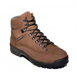 Bighorn pánská treková obuv NEVADA 0710 hnědá