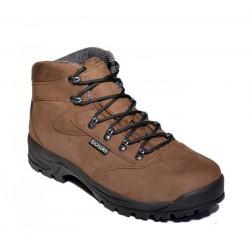 Bighorn pánské trekové boty LOVA 0610 hnědé